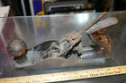 Bailey Wood Plane #3 Smoother Vintage WOW LOOK!!  JSH