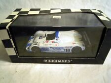 Minichamps 430992819: bmw v12 LM, le mans 1999, Team Go #19, nuevo & OVP