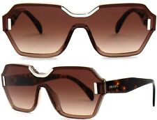 PRADA Sonnenbrillen Sunglasses SPR15T VIQ-6S1 Aussteller  BF 501A T16