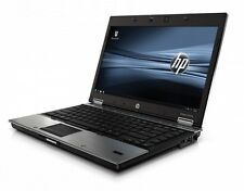 "HP EliteBook 8440p Intel Core i7 M620 2,66Ghz 4GB 160GB 14"" DVD-RW WLAN Win 7 Pr"