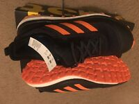 Men's Adidas Response Trail Boost Hiking Shoes BB6608 Size 10