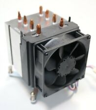 EKL Core i7 Heatsink Cooler for LGA 2011, LGA 2011-3 mit 80mm Papst-Lüfter #1169