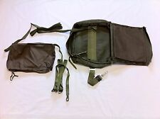 US MILITARY PILOT AIR CREW LIFE RAFT SURVIVAL KIT STORAGE BAG BAILOUT FIXED WING