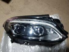 Mercedes GLE 250 Led Headlamp