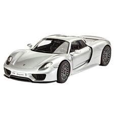 Voitures, camions et fourgons miniatures Revell pour Porsche 1:24