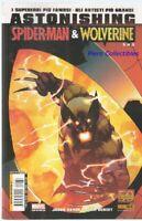 Marvel Miniserie 117 Erstaunlich Spiderman Wolverine 2011