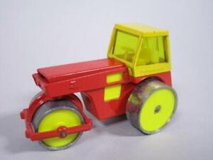 "Zettelmeyer - Modellfahrzeug ""Dreiradwalze"" (Gr. ca. 8,0 cm)   AS2393"