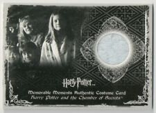 Harry Potter Costume Prop Card Ginny Weasley C1 655/670 MM2 Bonnie Wright COS