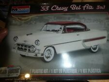 Monogram 85-4431 '53 Chevy Bel Air Model Kit
