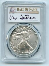 2020 (P) $1 Silver Eagle Emergency Issue PCGS MS70 FDOI Don Sutton