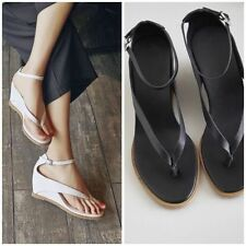 High (3 in. and Up) Unbranded T-Strap Shoes for Women