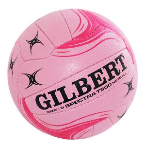 Gilbert Spectra T500 Netball Size 5