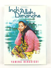 DVD Inch' Allah dimanche De yamina benguigui