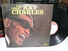 33 TOURS / LP--THE GREAT RAY CHARLES--RAY CHARLES
