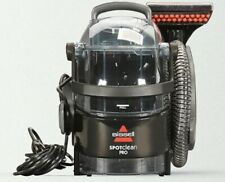 Bissell 3624 Spot Clean Professional Portable Corded Carpet Cleaner Black