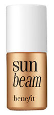 Benefit SUN BEAM Gold Golden Bronze Complexion Highlighter 4ml TRAVEL SIZE