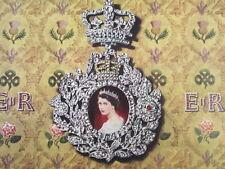 1953 The Illustrated LONDON NEWS Magazine Queen Elizabeth Royal Coronation Good