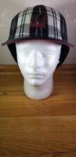 Kangol Cross Fleece w Cuff 210 FlexFit Baseball Cap Hat Super Rare Collectible