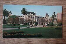 Postcard - Casa de Gobierno LA PLATA - Prov. Buenos Aires ARGENTINA
