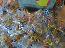 100 Pairs Of Howard Leight Laser Lite Corded Ear Plugs With A Snr 35 Db Rating