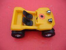 "Vintage SK BOTOY Motorized Toy Car Dune Buggy 6 3/4"" long"