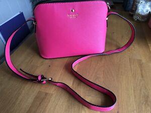 Kate Spade Pink bag - Unused