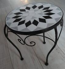 Table jardin mosaique dans tables de jardin et terrasse | eBay