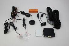 Blind Spot Sensor Detection System for Ford Mustang Mustang GT Ecoboost