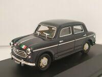 1/43 FIAT 1100-103 1954 CARABINIERI CENTAURIA COCHE DE METAL A ESCALA DIECAST