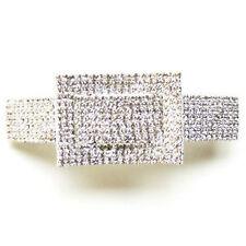 Bridal Barrette Hair Accessories