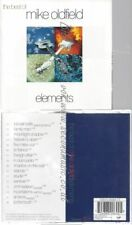 CD--MIKE OLDFIELD | --ELEMENTS-THE BEST OF...