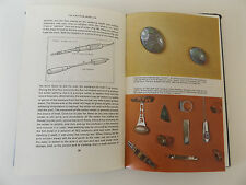 1971 THE AMATEUR JEWELLER 1st Ed. by R.A. Jerrard ILLUSTRATED Hardback with Dj