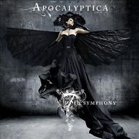 7th Symphony by Apocalyptica (CD, Aug-2010, Dragnet) USED