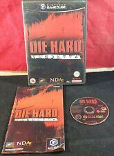 Die Hard: Vendetta (Nintendo GameCube)