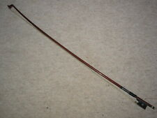 """nice & old 4/4 Violinbow """"Roderich Paesold"""" Violin Bow (57g)"""