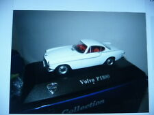 ATLAS Collection 1:43, VOLVO P1800 / 1964 , OVP