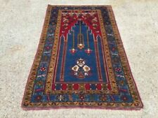 Wool Turkish Hand-Knotted Rugs
