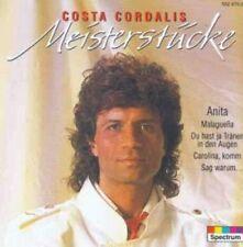 Costa Cordalis Meisterstücke (14 tracks)  [CD]