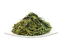 Dragon Well  Green Tea Organic Green Tea loose Leave tea 8 OZ
