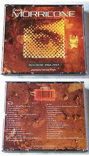 Morricone Filmmusik 1966-87 / Das Lied vom Tod + 32 .. 1987 Virgin 2-CD-Box TOP