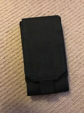 Ex Police Large Molle Pouch For Smartphones. New. 425.