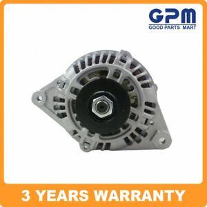 Complete Alternator fit for Hyundai Getz 1.3 1.4 1.6 2002-2009 Petrol