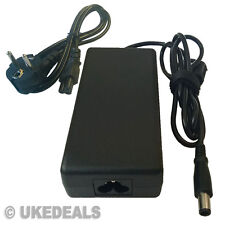 90W AC Adapter for HP Pavilion dv5 dv6 dv7 Series Power Supply EU CHARGEURS