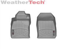 WeatherTech FloorLiner - Ford Fiesta Automatic - 2011-2016 - 1st Row - Grey