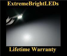 Two High Power Flank LED bulbs HID T10 194 168 158