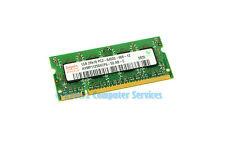 HYMP112S64CP6-S6 GENUINE HYNIX LAPTOP MEMORY 1GB 2RX16 PC2-6400S-666-12 (CA63)