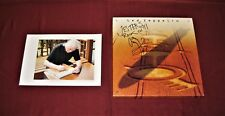 """JIMMY PAGE (Signed) """"LED ZEPPELIN"""" (4-cassette) Box Set - Donated to Charity"""