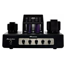 Ampeg Portaflex PF-20T Bass Amplifier Head All-Tube 20w PF20T PRO Studio DI Amp