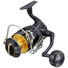 SHIMANO 19 Stella Sw 8000PG Spinning Mulinello Nuovo IN Scatola