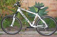 "ORBEA Sport Mountain Bike - T-18"" - German Made Bicycle - ede"